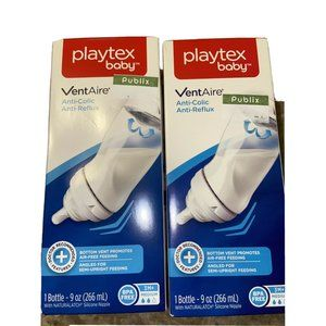 Playtex Baby VentAire Complete Tummy Comfort 2
